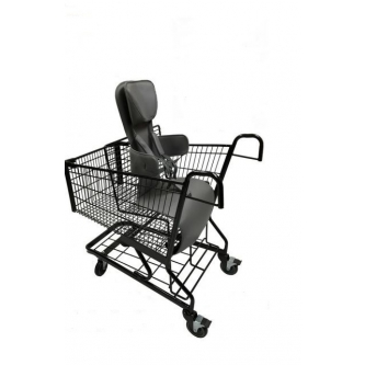 GoTo Shopping Cart for Kids with Special Needs
