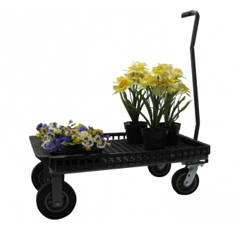 Garden Center Wagon Cart